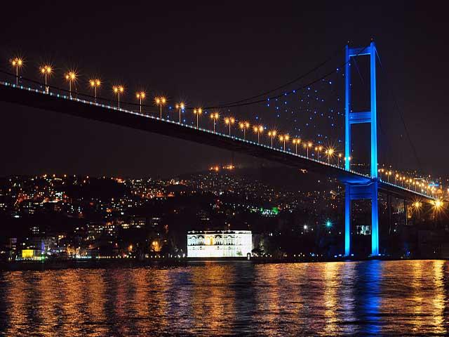 boğaz köprüsü ile ilgili görsel sonucu