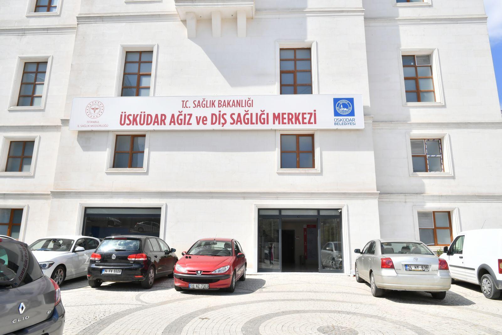 Yavuz Selim Agiz Ve Dis Sagligi Merkezi
